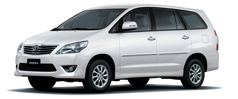 Tourist Car Rental In Delhi